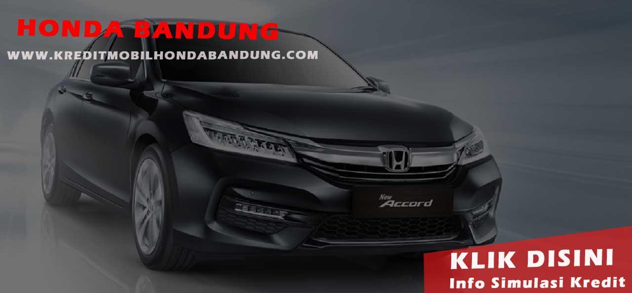 Harga Honda Accord Bandung