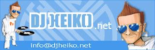 DJ Heiko - Website!