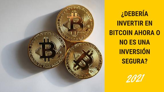¿es bitcoin trader una empresa legítima? ¿es una inversión en bitcoin una mala idea?