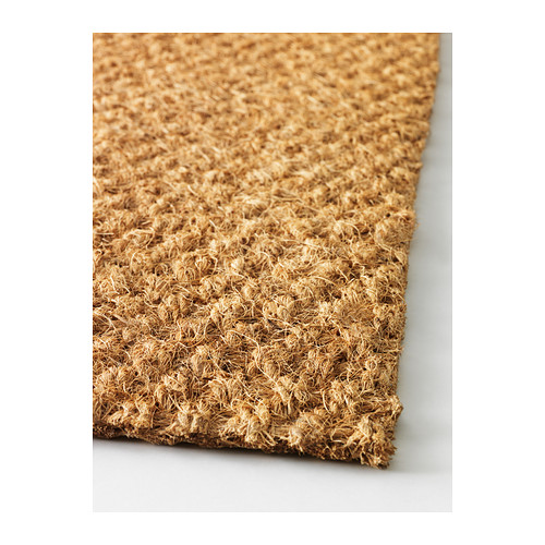 natural door mat IKEA