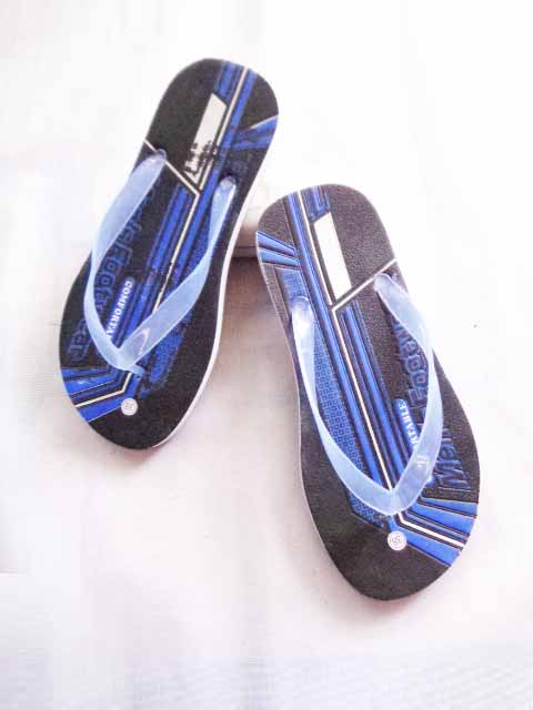 Pusat Grosir & Pabrik Sandal Spon Karet Jawa Barat
