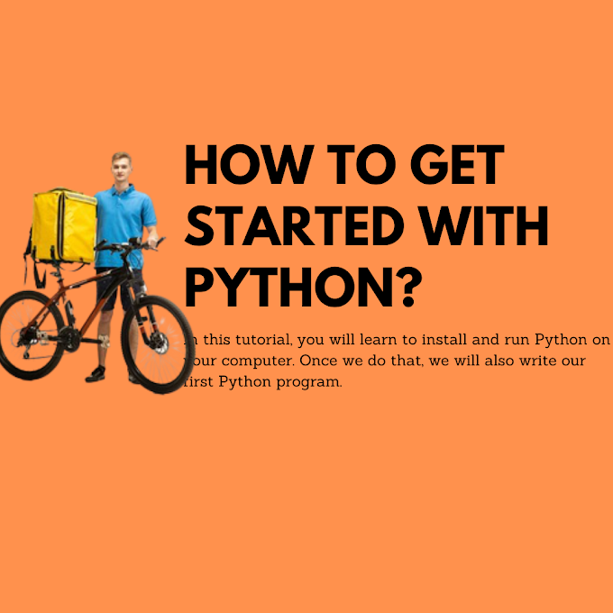 How to Get Started With Python? JNNC Technologies Pvt.Ltd
