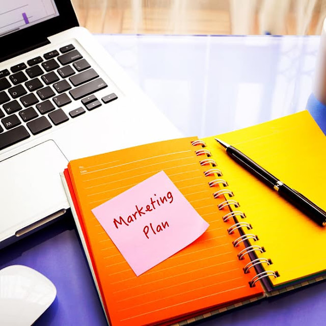 Marketing Plan For Small Business and Startups | Modern Imprint