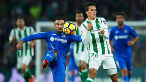 Real Betis vs Getafe Preview and Prediction 2021