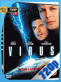 Virus (1999)HD [720p] Castellano [GoogleDrive] SilvestreHD