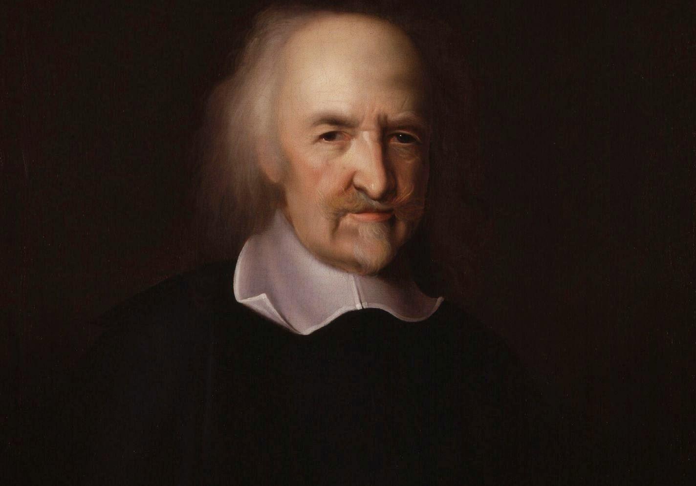 Hobbes y la Teoria del Derecho