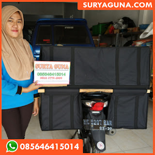 Tas Delivery Malang