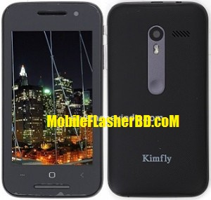 Download Kimfly Z10 Firmware ROM Official Flash File Without Password Free By Jonaki Telecom