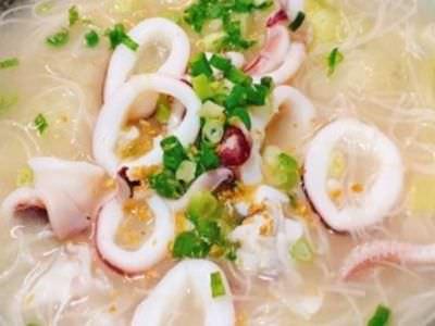 澎鱻海產粥