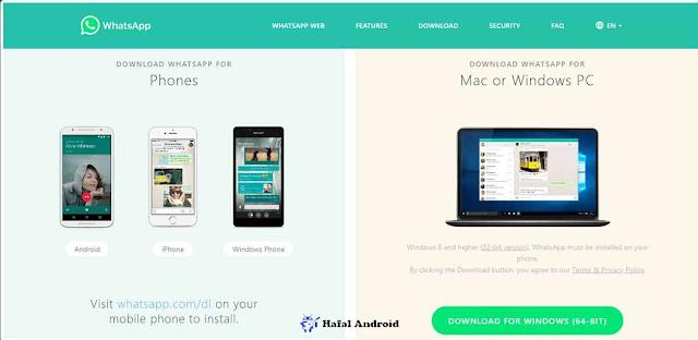Cara Memperbarui WhatsApp Yang Kadaluarsa Tanpa Plau Store