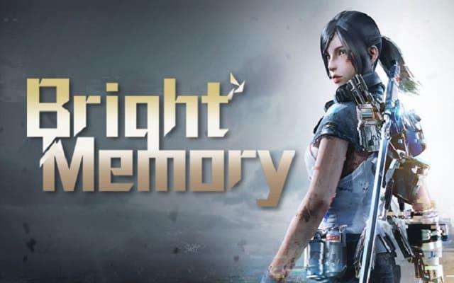 تحميل لعبة Bright Memory مجانا للكمبيوتر