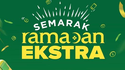 Semarak Ramadan Ekstra di Tokopedia