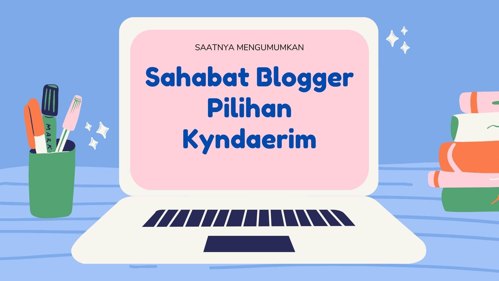 Liebster Award: Kejutan Akhir Tahun Untuk Sahabat Blogger
