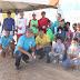 """Cristãos evangélicos realizaram """"Missão Evangelizadora"""" na final do Campeonato Municipal de Ponto Novo"""