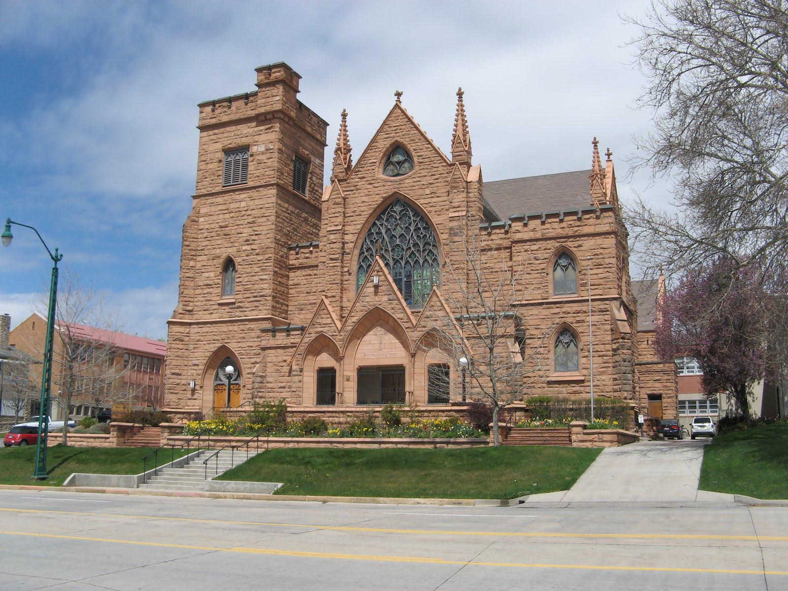 Catholic Churchs In Rapid City