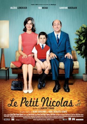 El Pequeño Nicolas DVDRip Español Latino Descargar 1 Link
