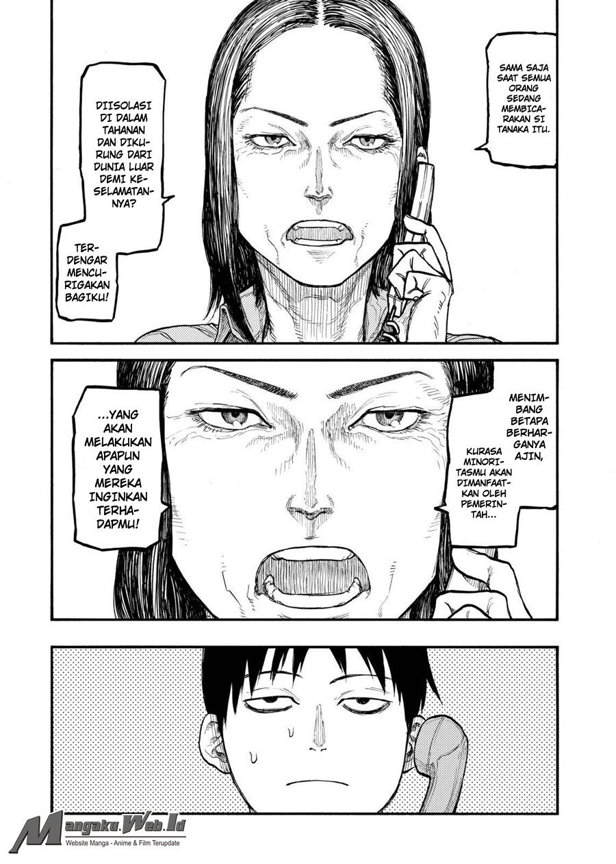 Ajin Chapter 44-12