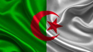 بحث حول تاريخ العلم الوطني الجزائري