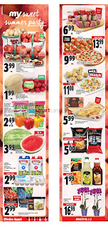 Metro Weekly Flyer valid September 19 - 25, 2019