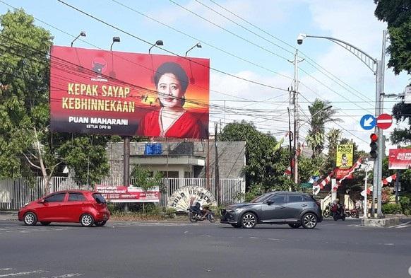 FX Rudy Ungkap Siapa Pemasang Sejumlah Baliho Puan Maharani di Kawasan Solo