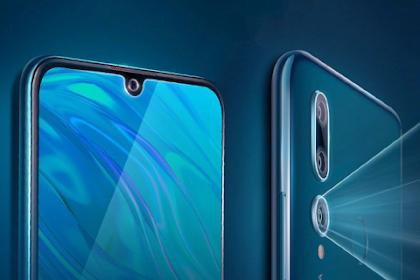 Huawei Terbaru ! Maimang 8 Masih Pakai OS Android