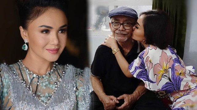 44 Tahun Jarang Berkumpul, Yuni Shara Ungkap Momen Pertemuan dengan Ayah