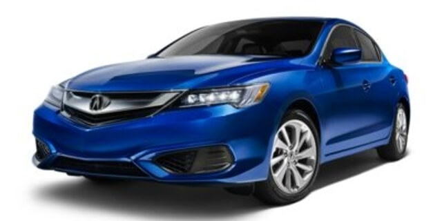 2018 Acura ILX Prices, Reviews