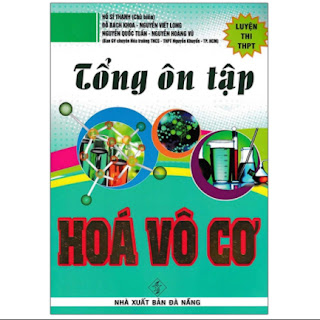 Tổng Ôn Tập Hóa Vô Cơ ebook PDF EPUB AWZ3 PRC MOBI