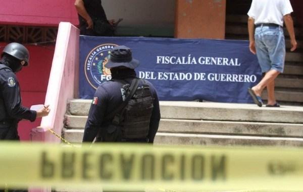 Ejecutan a adolescente que denunció acoso sexual de policías en Guerrero
