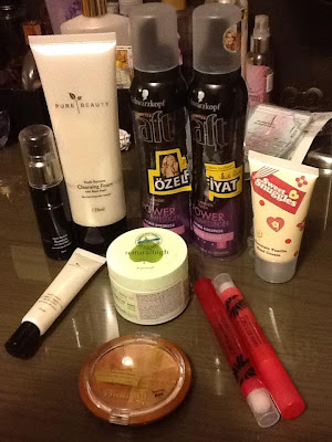 Eve kozmetik indirimi