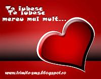 Mesaje de iubire 2018 (SMS de dragoste)