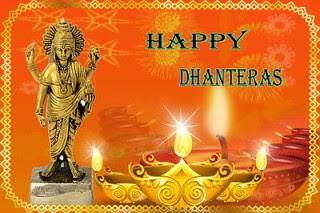 Dhanteras 2020 Date & Muhurat, Mahatb, Puja Vidhi in hindi