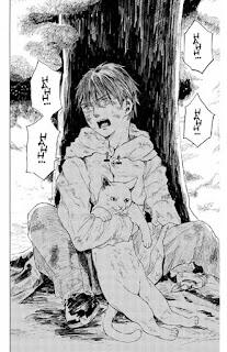 Walking cat tome 3 - Yuki et Fûta, son nouveau maître