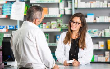 Promotor farmacéutico
