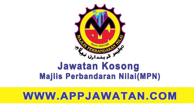 Majlis Perbandaran Nilai (MPN)