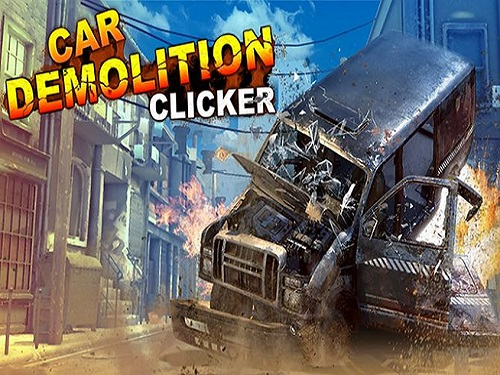Car Demolition Clicker Game Free Download