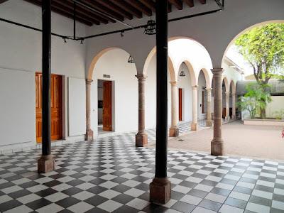 Galería de Arte Frida Kahlo, México