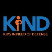 Kids in Need of Defense's Logo