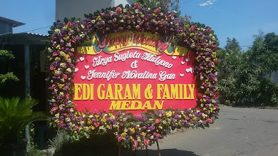 Bunga Pernikahan Sidoarjo 1