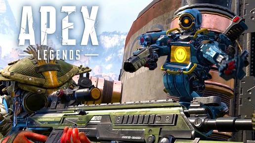 تحميل لعبة Apex Legends للاندرويد 2019 apk