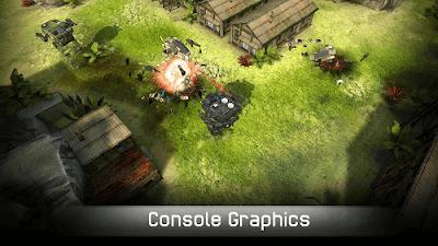 Dead Gears The Beginning v0.1.335 Mod Apk (Mega Mod)1