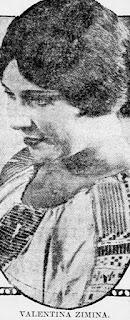 Valentina Zimina