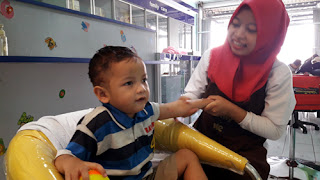 baby and mommy salon