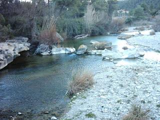 Algars, Algás, toll del vidre, Arnes, Tarragona, Lo Port, 7