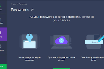 Antivirus Laptop Terbaik Dan Cara Memilihnya