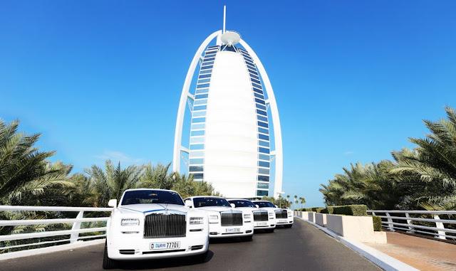 O hotel mais caro do mundo