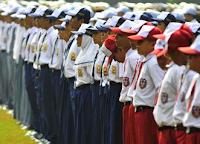 Pengertian Sistem Pendidikan, Unsur, Komponen, dan Sistem Pendidikan Nasional