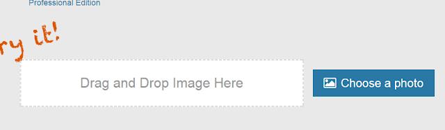 تغيير خلفية الصور اون لاين الي خلفية بيضاء