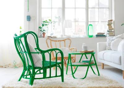 Pilihan Perabotan Rumah Tangga Murah di IKEA