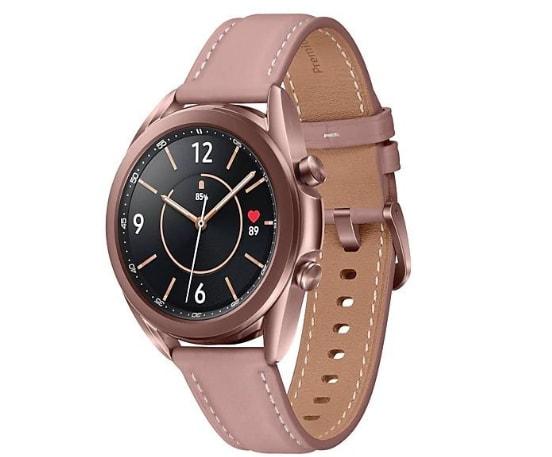 Smartwatch Samsung Galaxy Watch 3 SM-R850